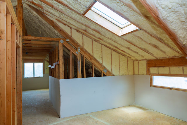 foam insulation  tx