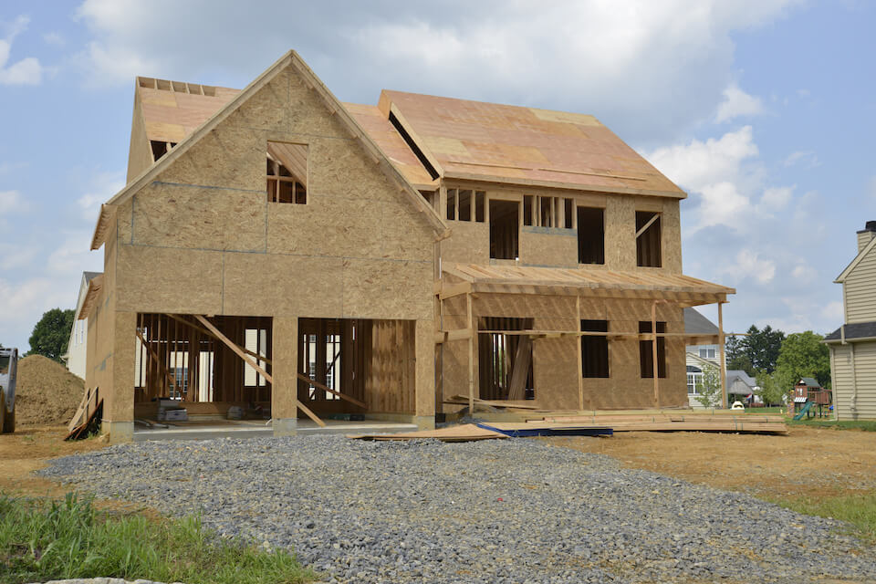 New Construction Spray Foam Insulation Kurten, TX