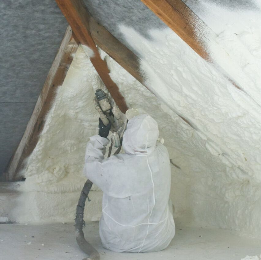 Installer Spray Foam Insulation Brazos County, TX